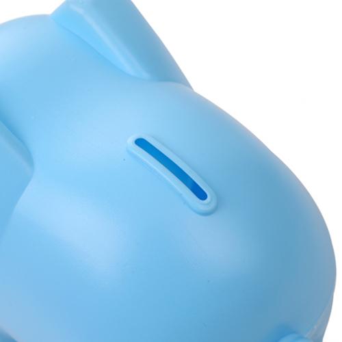 Plastic Beautiful Piggy Bank Image 6