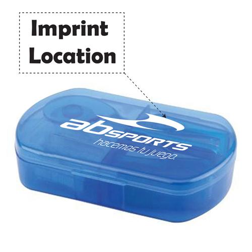 Stationery Mini Set Imprint Image