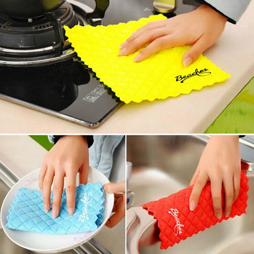 High Efficiency Cotton Kitchen Towel
