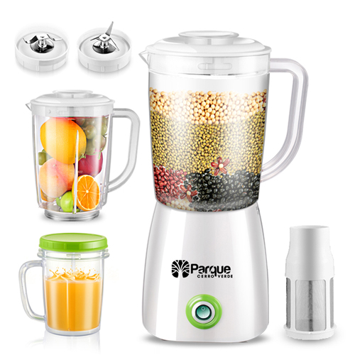 Household Multifunction 1.2L Electric Blender Mixer