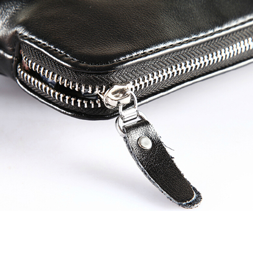 Leather Handbag Messenger Shoulder Bags Image 3