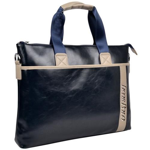 Vintage Leather Briefcase Business Bag