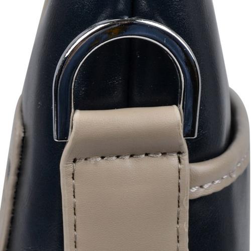 Vintage Leather Briefcase Business Bag Image 3