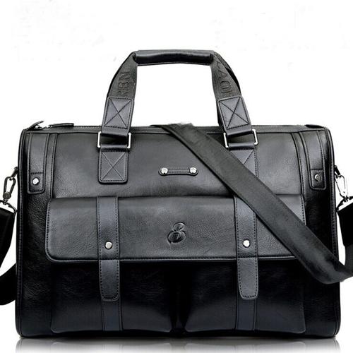 Crossbody Laptop Shoulder Briefcase Bag Image 2