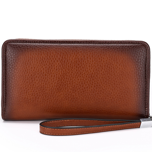 Mens Clutch Wallets Handy Bag Image 3