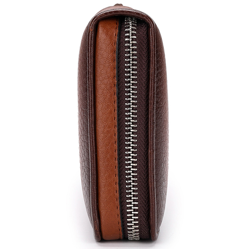 Mens Clutch Wallets Handy Bag Image 5