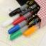 Non Toxic Silky 6 Colors Pencil Image 2