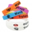 Mix Design Silicone Bracelet