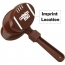 Foodball Shaped Hand Clapper Image 5