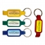 Epoxy Dome Bottle Opener Keychain