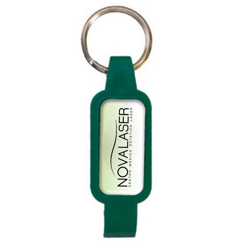 Bottle Opener Key Chain Image 2