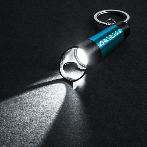 Key Light Bottle Opener Image 3