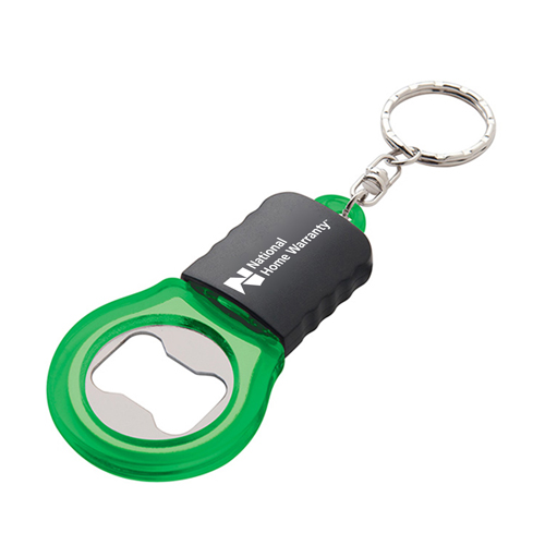 Bright Bottle Opener Key Light Image 4