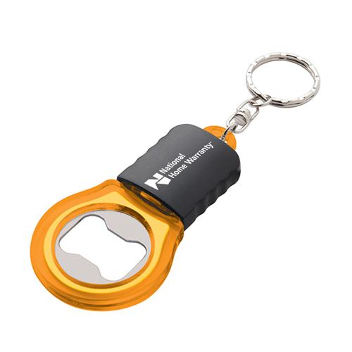 Bright Bottle Opener Key Light Image 5
