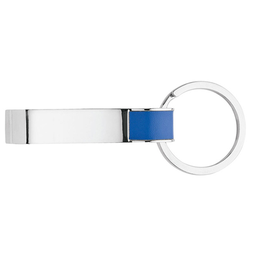 Shiny Bottle Opener Keychain Image 3