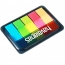 Fluorescent Color Memo Notepad