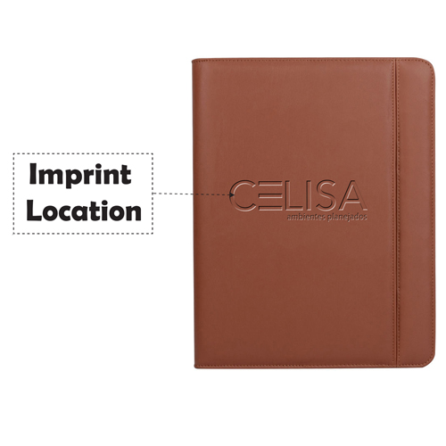 Manager Folder 6000mAh Portfolio Imprint Image
