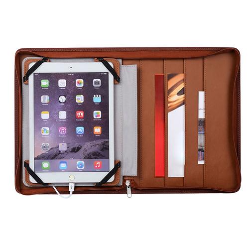 Portable Office Manager Folder