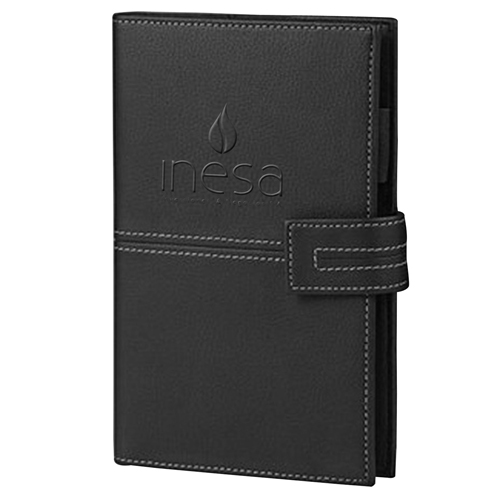 Leather Diary A5 Notebook