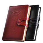 Business Office Notebook
