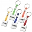 Promotional Colorful Strap Keyring