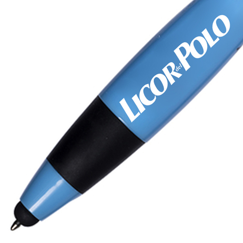Mini Retractable Mop Topper Pen Image 6