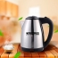 Stainless Steel 1.8L Electric Kettle Image 3