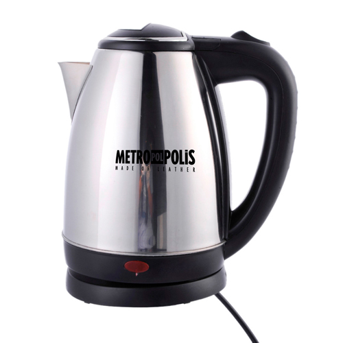 Stainless Steel 1.8L Electric Kettle