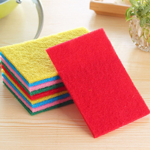 Kitchen Dish Cleaning Scouring Pad