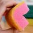 Multi-Purpose 10 Pieces Cleaning Sponge Image 3