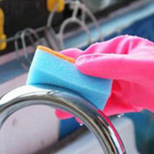 Multi-Purpose 10 Pieces Cleaning Sponge Image 4