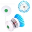 Kitchen Dish Cleaning Brush Scrubber Image 2