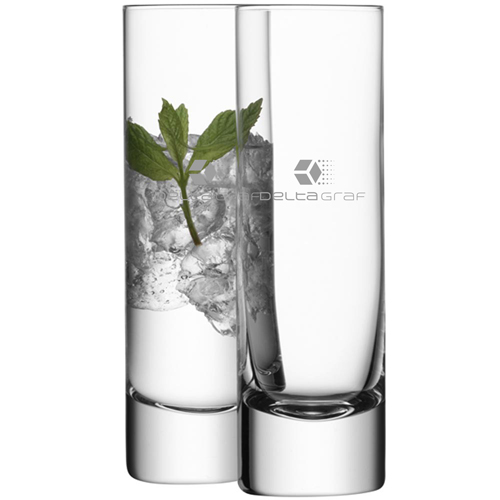Bar Long Drink Clear Glass