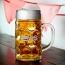 Stein Beer 2 Mugs Tankard Mug Image 4