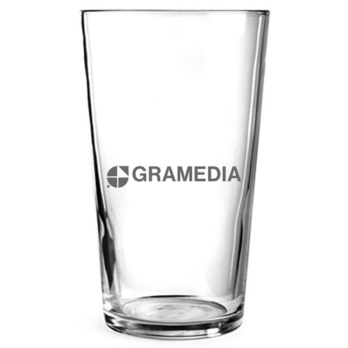 Shock And Heat Resistant Beer Glasses Image 2