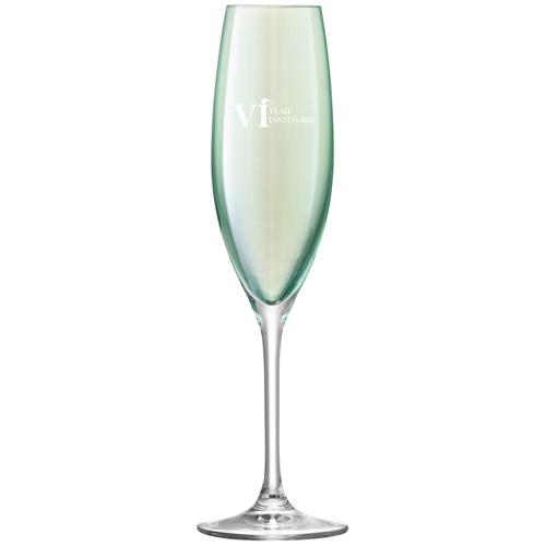 Champagne Flute Pastel
