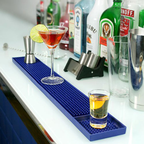 Custom Bar Runner Mat Image 1