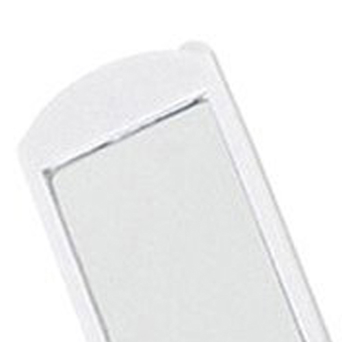 Folding Swivel Comb With Mirror Image 1
