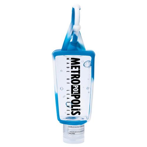 Backup Strap Hand Sanitizer Image 2