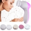Deep Clean 5 In 1 Electric Facial Massager