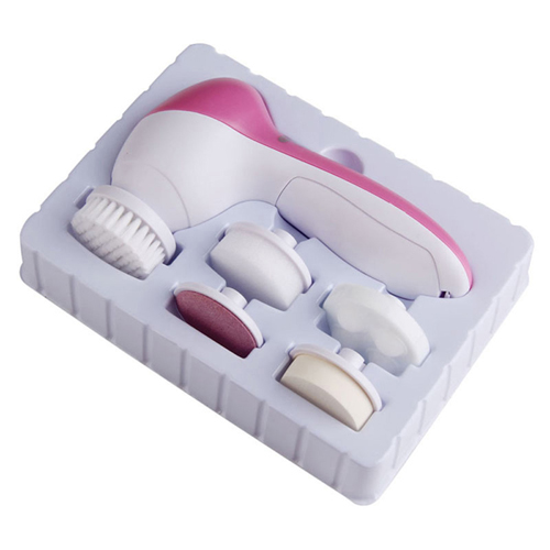 Deep Clean 5 In 1 Electric Facial Massager Image 5
