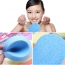 Fiber Face Makeup Cleaning Sponge Image 2