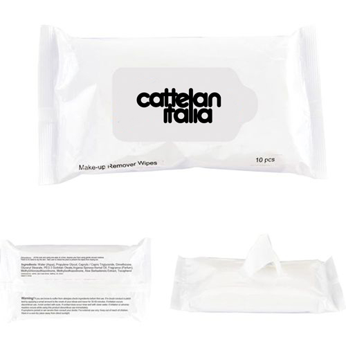Makeup Remover Wipes Image 1