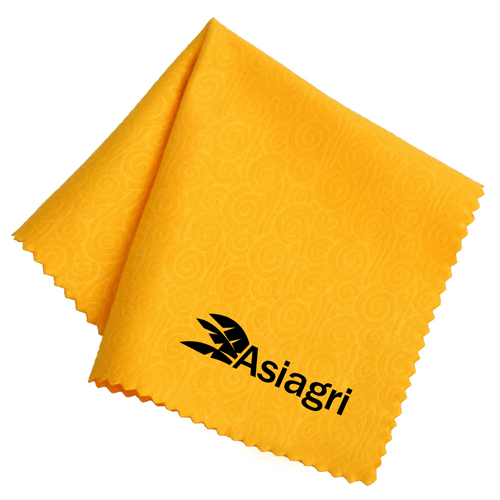 Microfiber Screen Lens 10 Cleaning Cloth Image 2