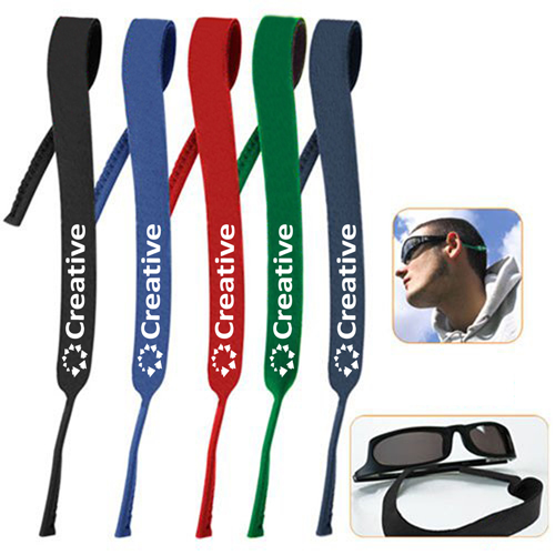 Neoprene Soft Eyeglasses Strap