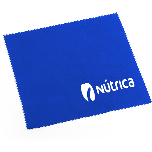 Antimicrobial Coating Screen Cleaning Cloth Image 1