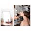 Portable 16 LEDs Light Makeup Mirror Image 1