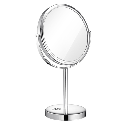 Circular Shape Double Sided Cosmetic Mirror