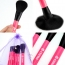 Cosmetics Kit Makeup Brushes Image 5