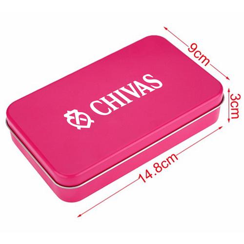 Cosmetics Kit Makeup Brushes Image 6